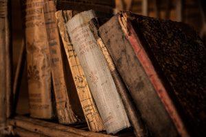 libros origen nombres