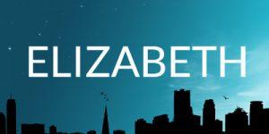 Significado del nombre Elizabeth