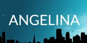Significado del nombre Angelina