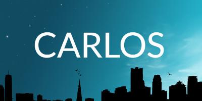 Significado del nombre Carlos