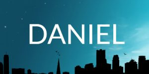 Significado del nombre Daniel